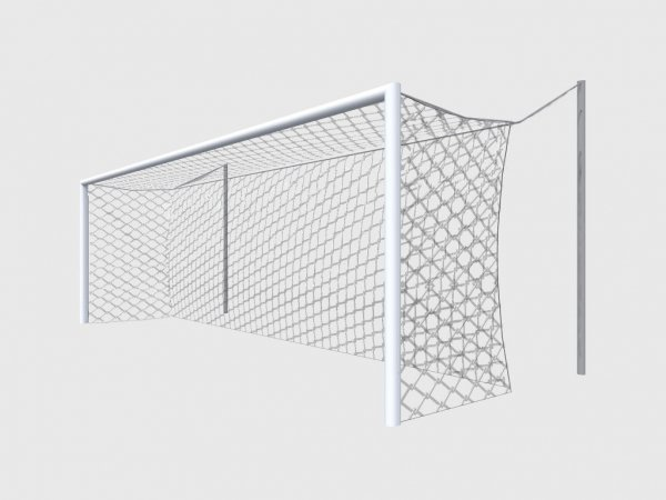 инструкция по сборке ворот футбольных