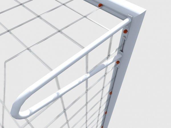 инструкция по сборке ворот футбольных - фото 2